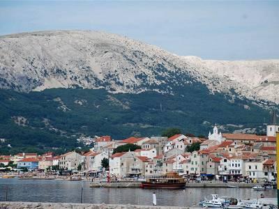 baska kroatien krk reisef hrer f r den urlaub in kroatien. Black Bedroom Furniture Sets. Home Design Ideas