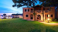 Appartemenhotel - Apartments Sol Amfora - Umag - Istrien  - Kroatien