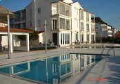 Hotel - 3 STAR Family Hotel on the beach - Podstrana - Riviera Split  - Kroatien