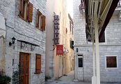 Hotel - 3 STAR Hotel in historical city center - Trogir - Riviera Trogir  - Kroatien